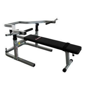 bench press lavica fitness-life.sk