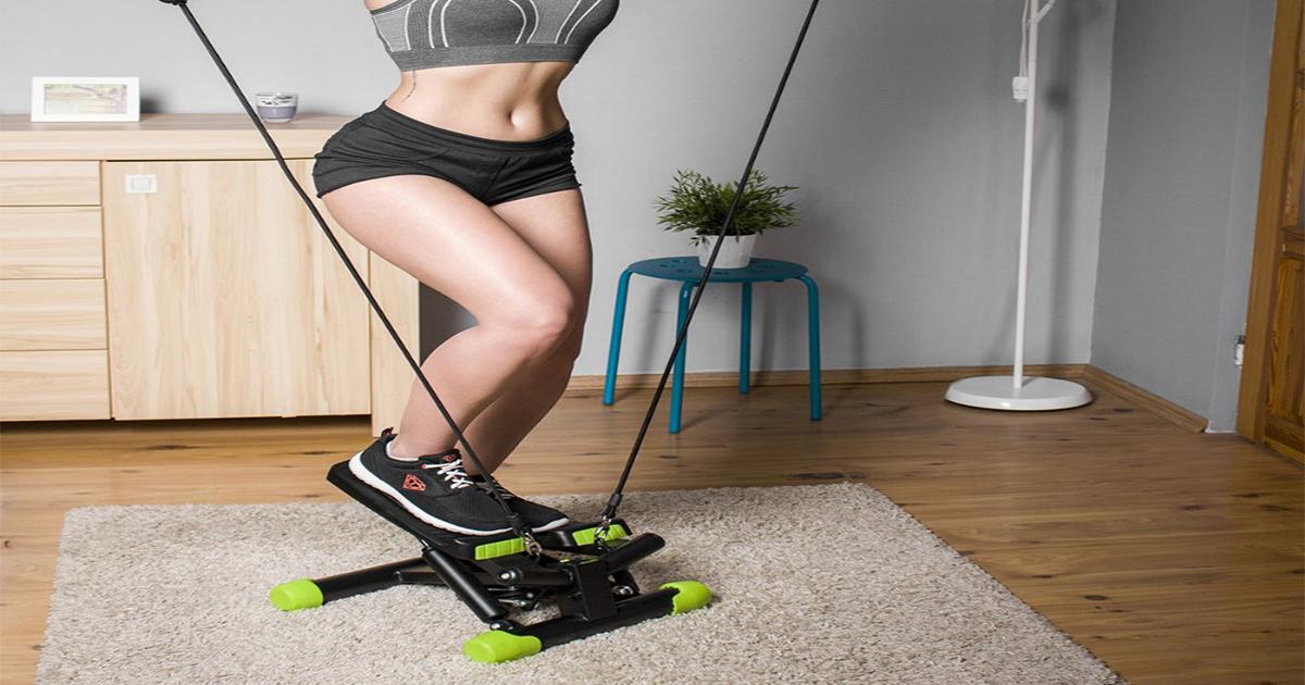 stepper,steper,cena,fitness stroj, fitness-life.sk