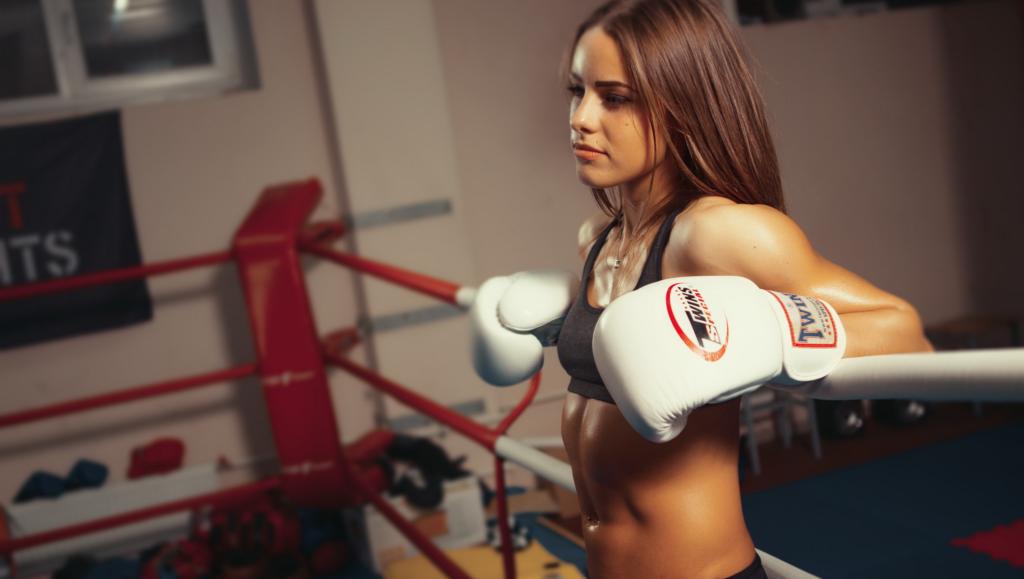 boxovacie vrece