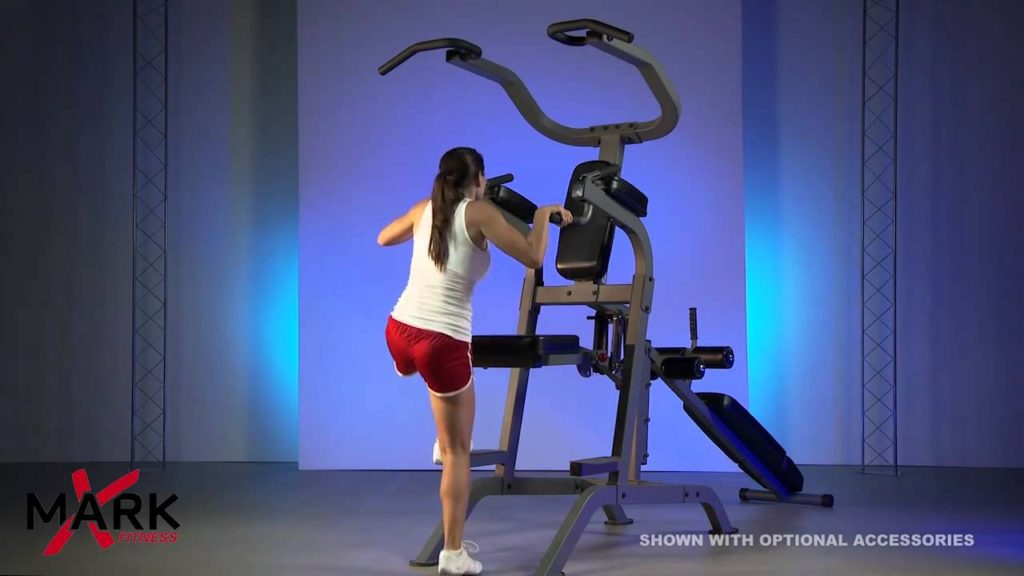 posilnovacie veze trenzer fitness