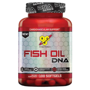 fish oil dna rybí olej