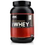 100% Whey Gold Standard Protein - srvátkový proteín