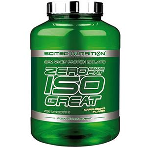 Zero ISO Great - srvátkový proteín