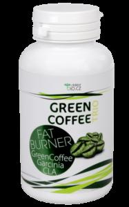 zelena kava recenzia