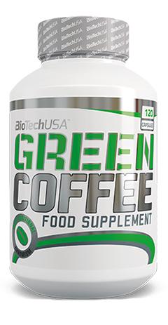 zelena kava od biotech usa