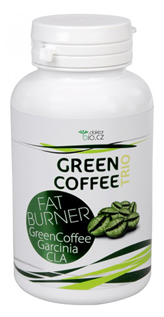 zelena kava recenzia cena