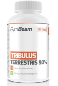 tribulus terrestris gym beam