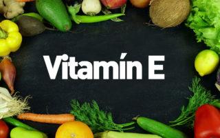 vitamin e recenzia cena
