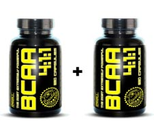 bcaa 1+1 zdarma protein sk