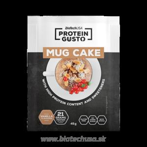 proteinovy hrnčekovy kolač